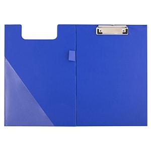 MELANICO LTD - CLIPBOARD BLUE DOUBLE