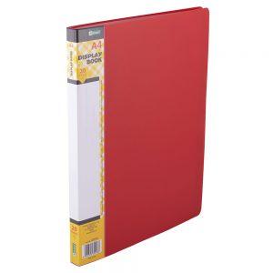 MELANICO LTD - display book 20sh