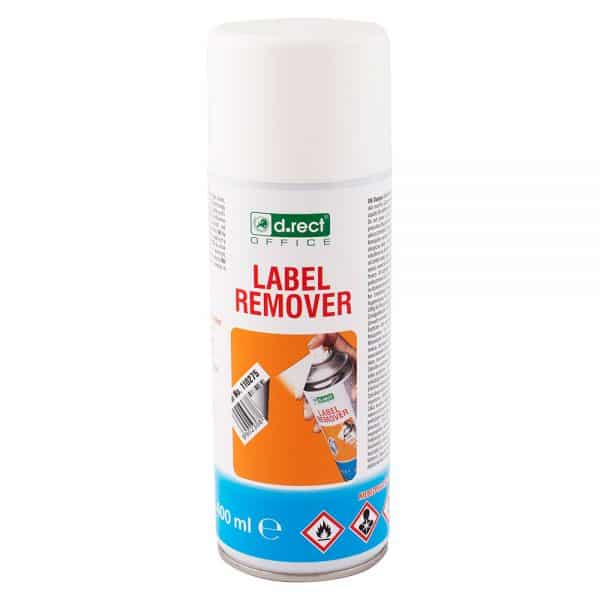 MELANICO LTD - label remover