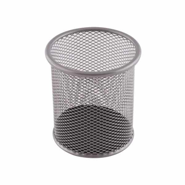 MELANICO LTD - mesh cup silver