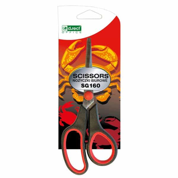 MELANICO LTD - scissors 4