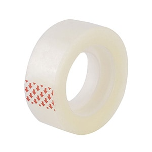 MELANICO LTD - tape stationery 40mic 19mm x 33m
