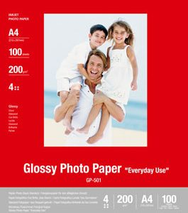 MELANICO LTD - CANON PHOTO PAPER