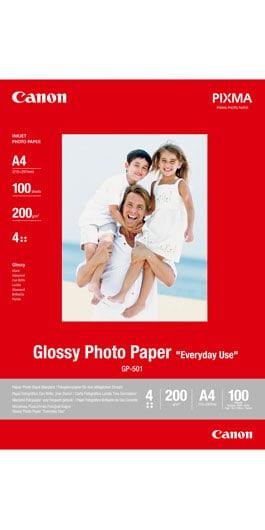 MELANICO LTD - CANON PHOTO PAPER